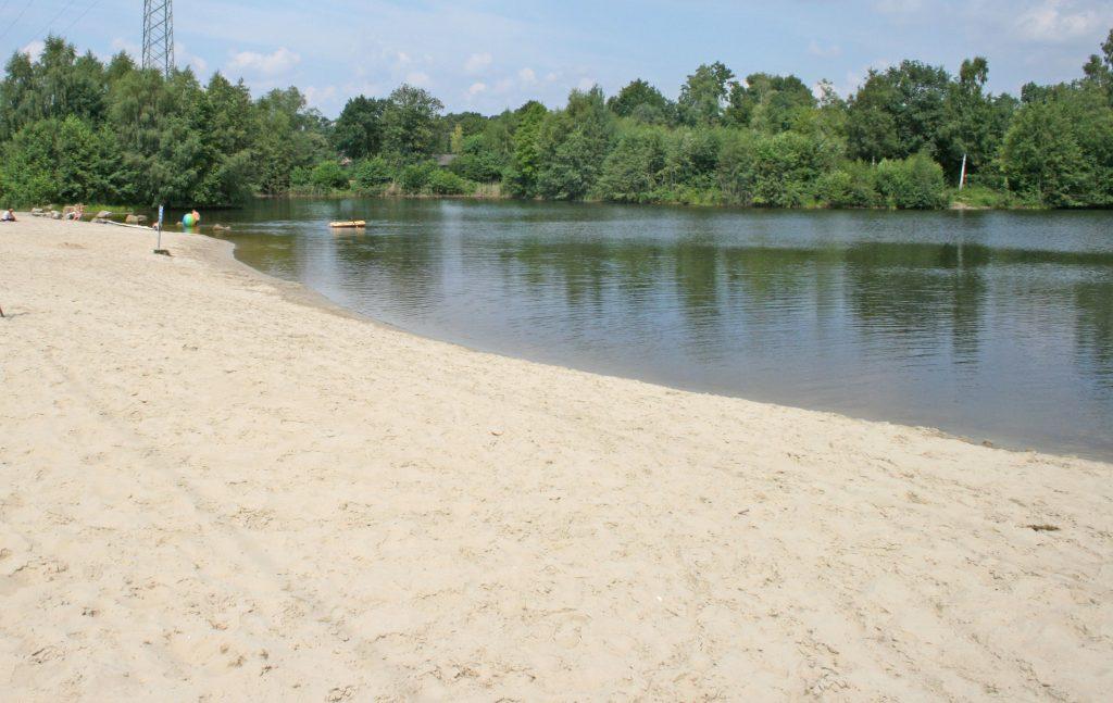 Badesee Haddorfer See
